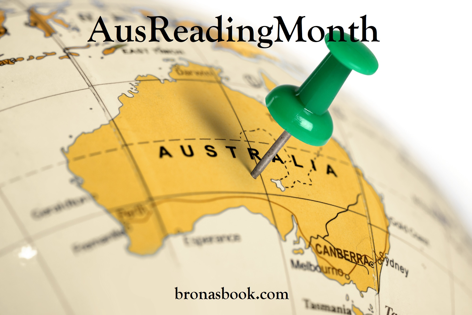 AusReadingMonth Badge