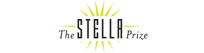 stella prize banner